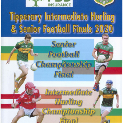 Co. Tipperary Senior Football Final 2020.pdf