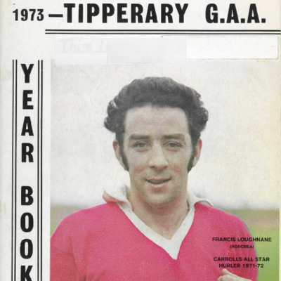 Tipperary GAA Yearbook 1973..pdf