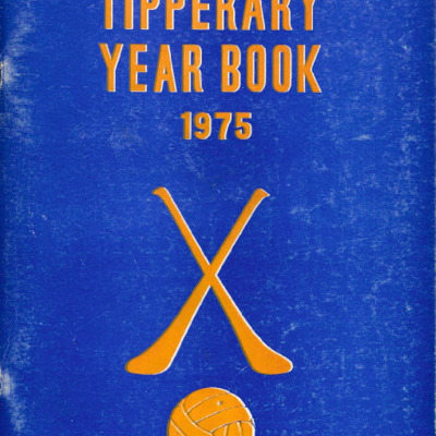 Tipperary GAA Yearbook 1975..pdf