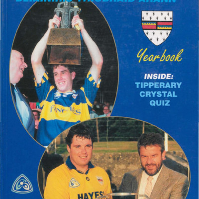 Tipperary GAA Yearbook 1996.pdf