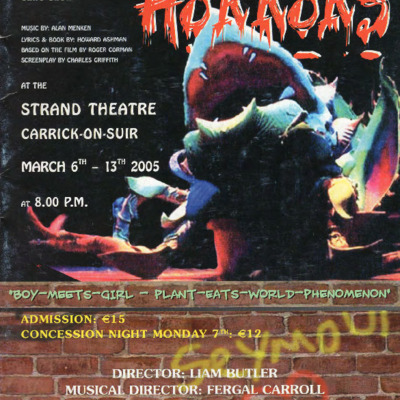 2005 Little Shop of Horrors.pdf